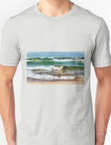 Waves Crash T-Shirt