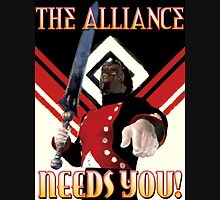 The Alliance Needs You! T-Shirt