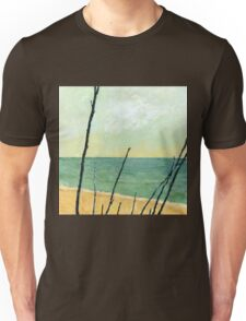 Branches on the Beach Unisex T-Shirt