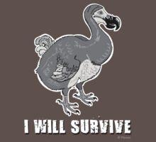 I will survive by Max Alessandrini