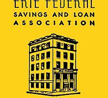 Erie Federal Savings & Loan by GasStationB