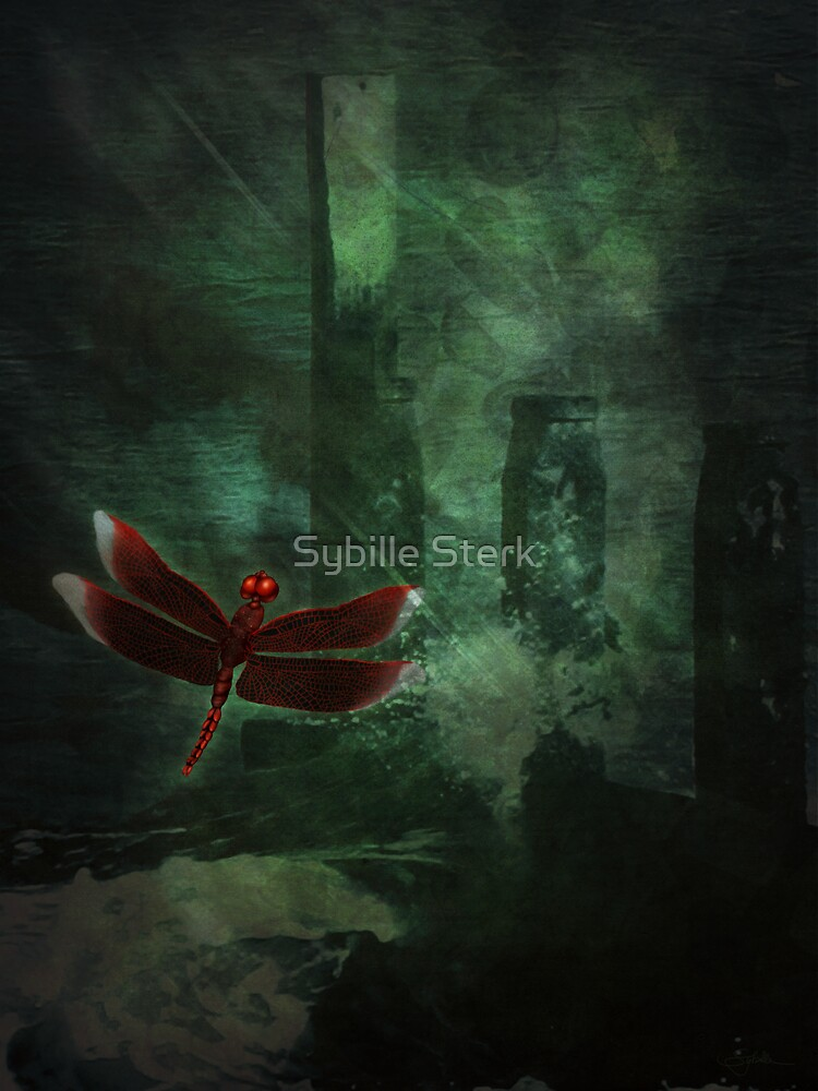 Tempest by Sybille Sterk