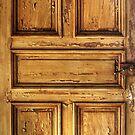 25.5.2015: Old Door by Petri Volanen