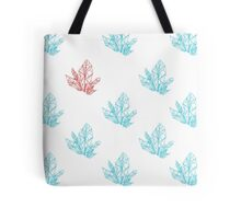 Red lyrium corruption Tote Bag