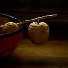 Dates in a Bowl  by scarletjames