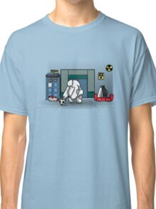 A Ball in the Lab Classic T-Shirt