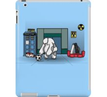 A Ball in the Lab iPad Case/Skin