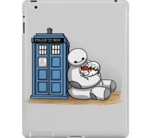 Doctor Mochi iPad Case/Skin