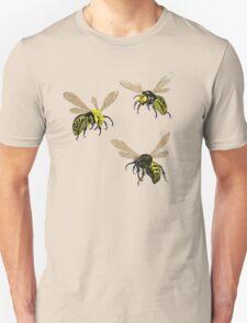 Hornets. T-Shirt