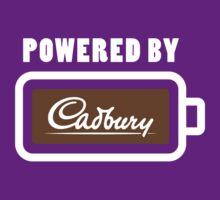 Powered By Cadbury by Fletcher-Fox