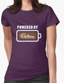 Powered By Cadbury T-Shirt