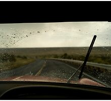 Route 66 by cyrilbitton