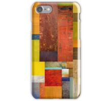 Pieces Project l iPhone Case/Skin