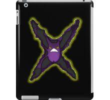 Cross Poison Crobat - RIPPTee Designs iPad Case/Skin