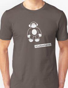 #OutlawFamily Unisex T-Shirt