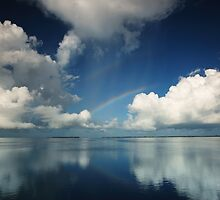 Chasing Rainbows by kathy s gillentine
