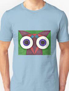 Owl Shirt T-Shirt