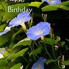 Happy Birthday by kkphoto1