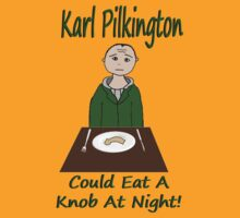 I Could Eat A Knob At Night! by Darren Buss
