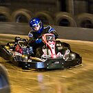 Kart Panning - 1/60th sec by Pete Costick