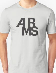 WoW Brand - Arms Warrior Unisex T-Shirt