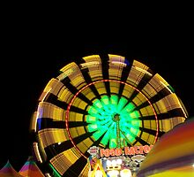 Appalachian Fair - Gray, TN by A Different Eye Photography