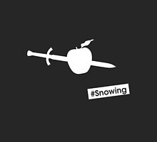#Snowing by CLMdesign