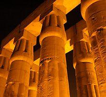 Luxor  by warriorprincess