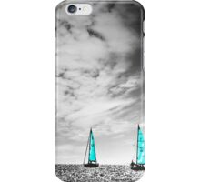 Torquise Dream iPhone Case/Skin