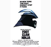 Stanley Kubrick's Foot Clan Ninja Unisex T-Shirt