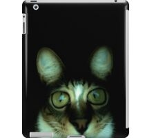 Guilty As Charged iPad Case/Skin