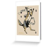Have Lots of Fun Greeting Card