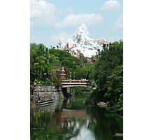 Everest! Photographic Print