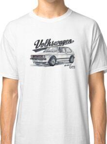 Volkswagen golf GTI Classic T-Shirt