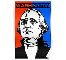 GEORGE WASHINGTON-3 Poster