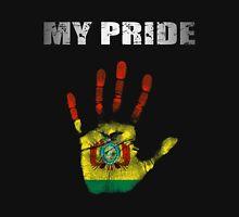 Bolivia My Pride Unisex T-Shirt