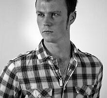 Shane Portrait by KarlosJ