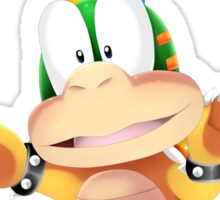Lemmy Koopa Sticker