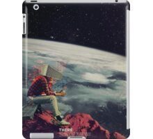 Figuring Out Ways To Escape iPad Case/Skin