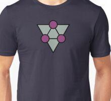 Konoha Barrier Team Symbol Unisex T-Shirt