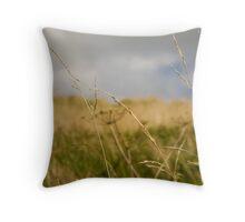 Roseland Field I Throw Pillow