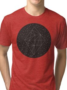Star Gazing  Tri-blend T-Shirt