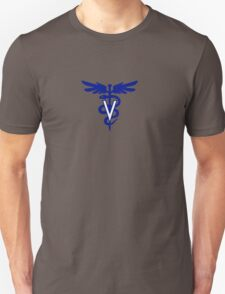 veterinary logo 1 Unisex T-Shirt