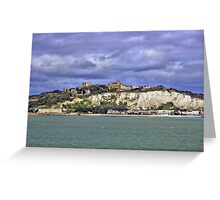 Dover, Kent Greeting Card