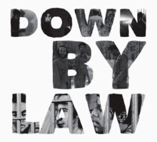 DOWN BY LAW Kids Clothes