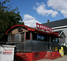 Buddy's, Somerville, MA by gailrush