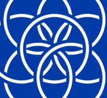 International Flag of Earth Sticker