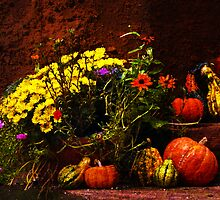 Ready for fall Holidays by LudaNayvelt