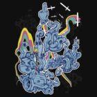 Top of Game - Colour by o0OdemocrazyO0o