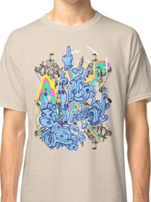 Top of Game - Colour Classic T-Shirt